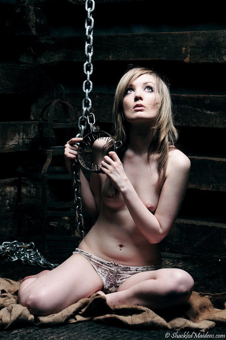 Bdsm is our true love and beautiful toys 10